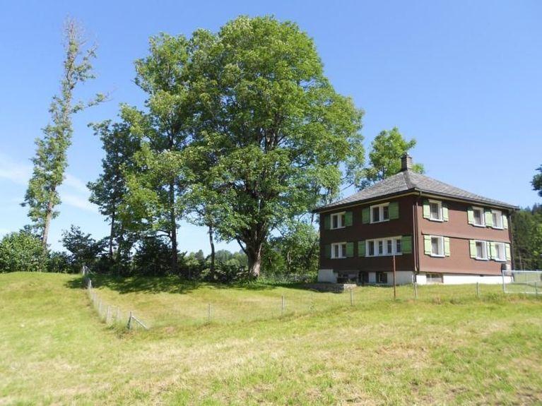 Wohnung zu verkaufen - 9652 Neu St. Johann - 3.5 Zimmer
