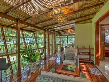 Villa 1 - Zen Luxusvilla mit privatem Garten