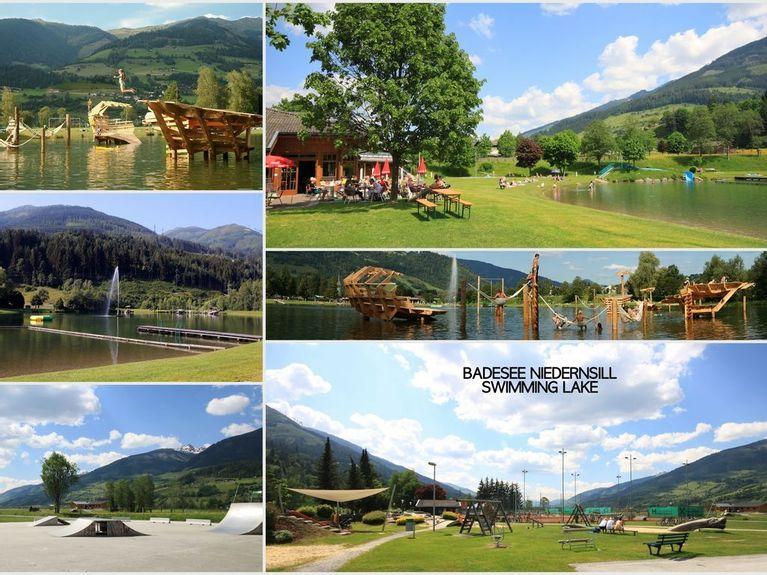 Alpen Chalet Salzburg National Park Hohe Tauern