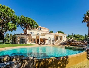 Quinta do Lago - Villa Atlantico