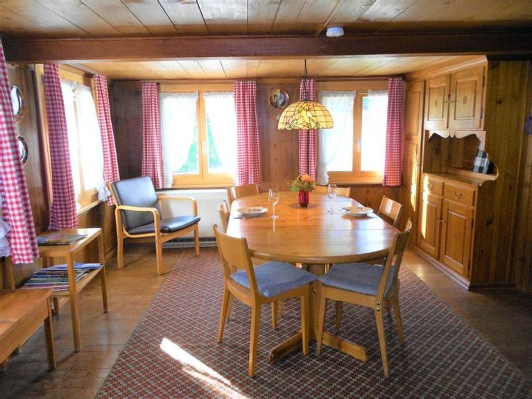 Top Nesslau-Krummenau Apartments & Vacation Rentals