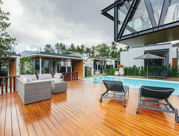 Samui Grand Park Villa A2 - 3 Schlafzimmer
