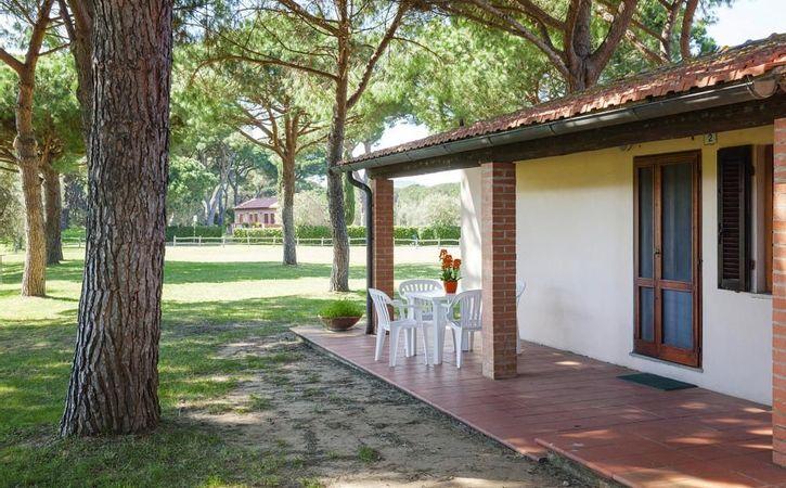 Ferienanlage Azienda Canova Seconda, Marina di Grosseto (3 ...