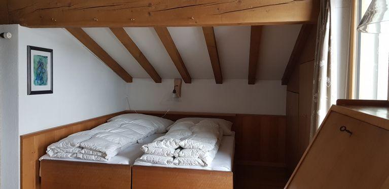 El Cantun, (Flims Dorf). 6-Zimmer Einfamilienhaus, Flims ...
