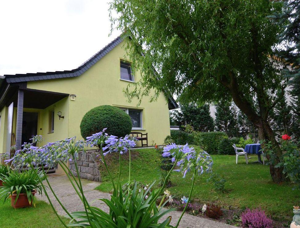 Gemutliches Ferienhaus In Brandenburg In Waldnahe Spreewald